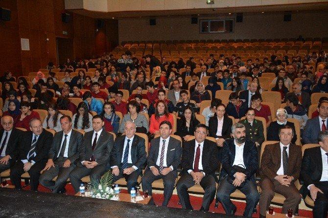 Malatya'da '52. Kütüphane Haftası' Kutlandı