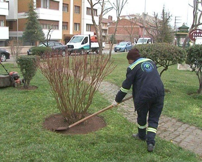 Odunpazarı Belediyesi'nin Yeni Hizmet Sistemi Devam Ediyor