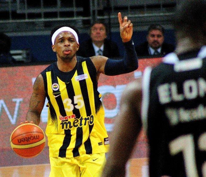 Fenerbahçe, Lig'de 17. Galibiyetini Aldı