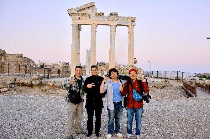 Turizmde Alternatif Pazar Arayışları