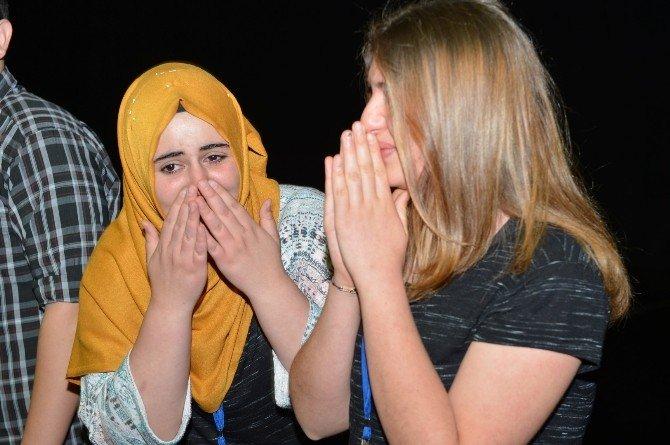 47. TÜBİTAK Ortaöğretim Öğrencileri Araştırma Projeleri Yarışması
