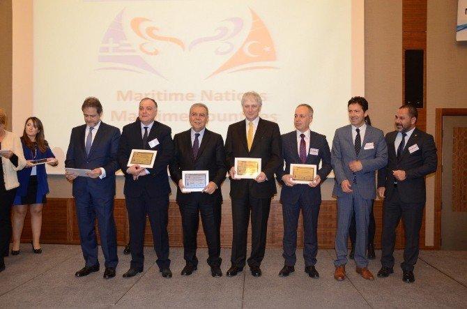 İzmir'den Midilli'ye Vapur Seferleri 2017'de Başlayacak