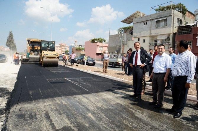 Adana Büyükşehir Belediyesi'nin iki yıllık hizmetleri
