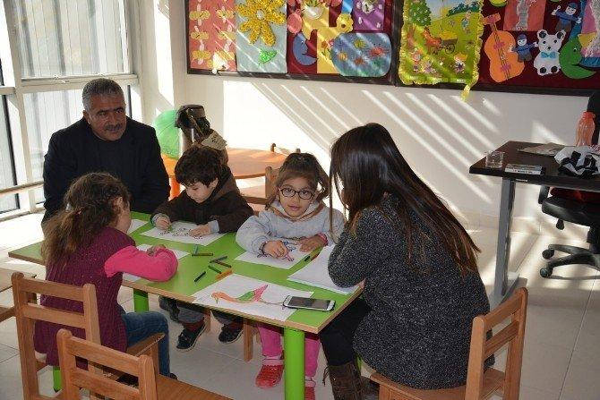 Van'da 5 Yıldızlı Otelleri Aratmayan Anne Oteli