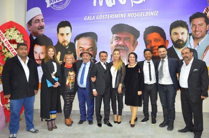 Beypazarı'na Özel Film Gösterimi