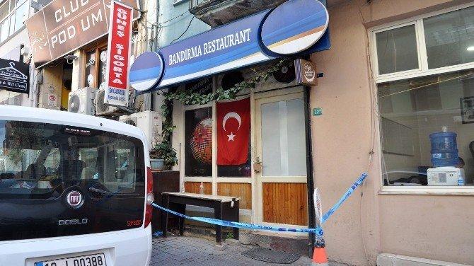 Bandırma'da Silahlı Kavga: 2 Ölü