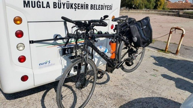 Bisikletli Otobüsler