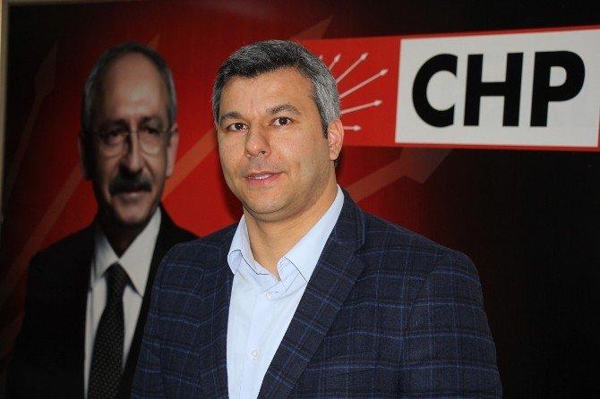 CHP'den Bilişim Hamlesi