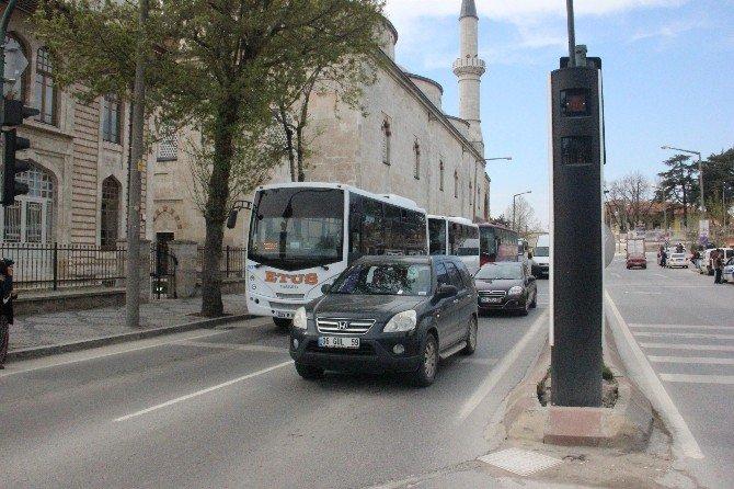 Edirne'de 'Kule Radarlar' 2 Nisan'da Devreye Giriyor