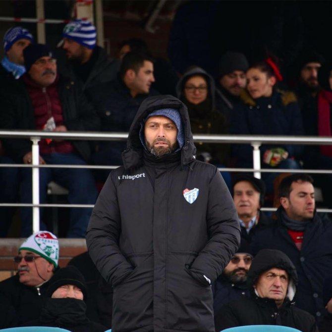 """""""Taraftarla birlikte stadın etrafında takımımıza destek vereceğiz"""""""