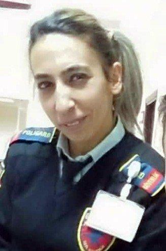 Kocası Tarafından Vahşice Öldürülen Kadın Son Yolculuğuna Uğurlandı