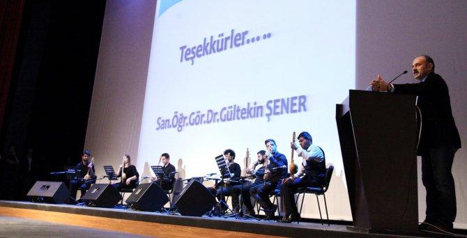 Gaziantep Üniversitesi ve İTÜ'den: Herkes için Sanat Akademisi