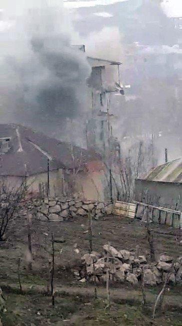 PKK'nın Keskin Nişancıları Etkisiz Hale Getirildi