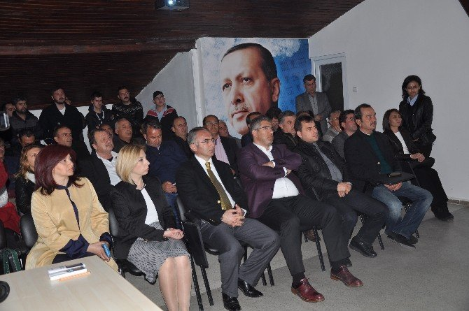 Muğla AK Parti'den CHP'nin Suç Duyurusuna Tepki