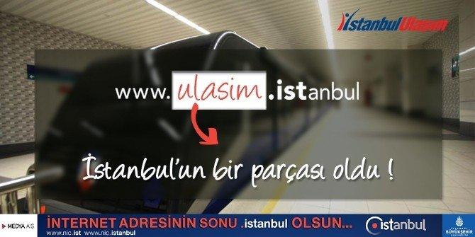 İBB İştiraklerinde, İlçe Belediyelerinde Ve STK'larda Nokta İstanbul Dönemi Başladı