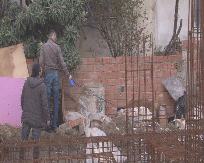 İzmir Merkezli Uyuşturucu Operasyonu