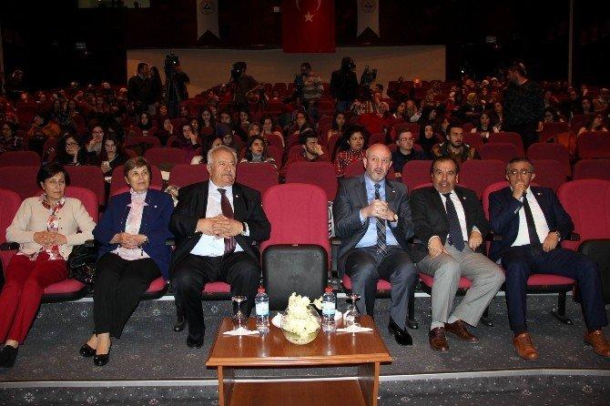 Kayseri Baro Başkanı Fevzi Konaç: