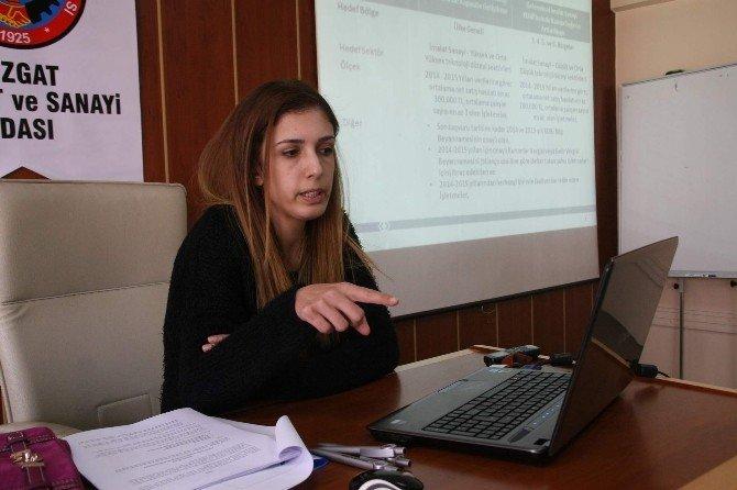 Projesini Hazırlayan İşletmeler KOSGEB'den Hibe Desteği Alacak