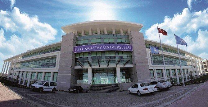 KTO Karatay Üniversitesi'nden Tarihi Kurumsallaşma Hamlesi