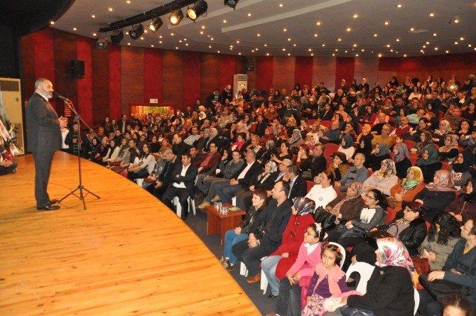 Dursun Ali Erzincanlı, Şiir Dinletisi İle Mest Etti