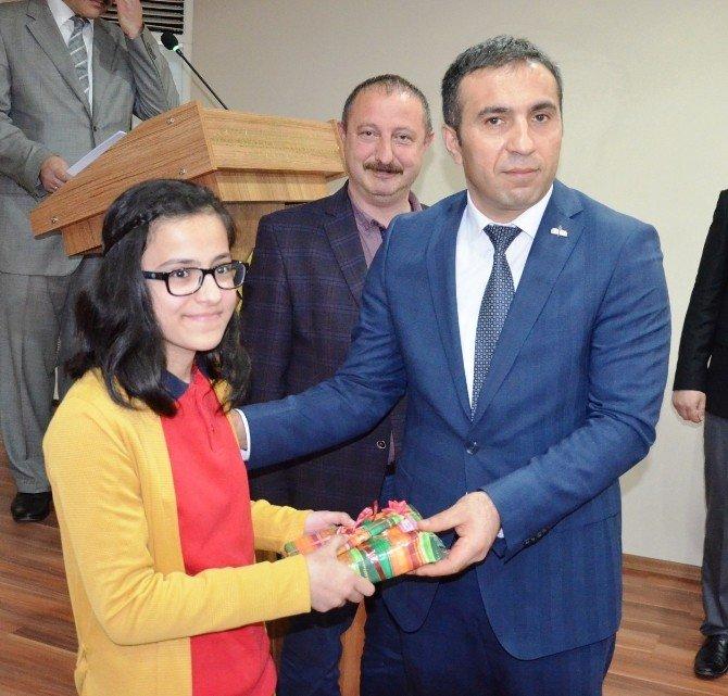 Fatsa'da Kütüphaneler Haftası Kutlandı