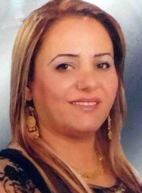 Anne Ve Ablasını Öldüren Zanlı Yakalandı