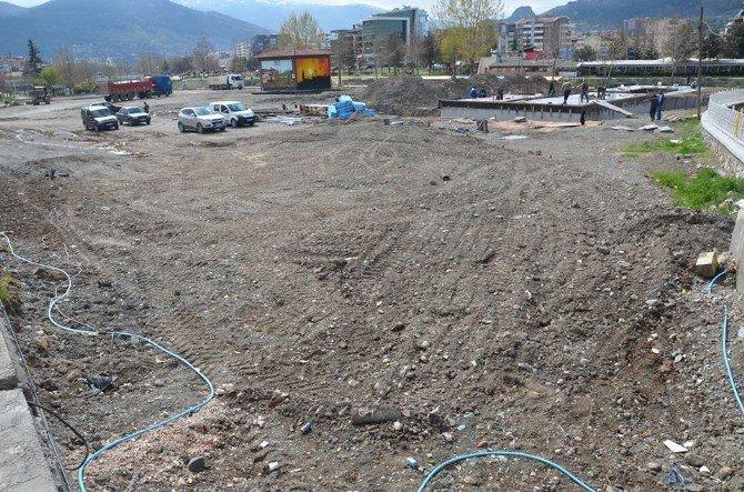 Tokat'a Semt Spor Kompleksi