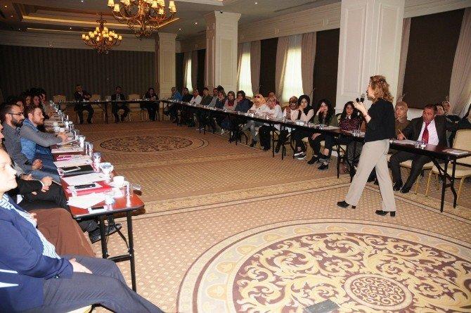 Van'da Kadın Sağlığı Çalıştayı