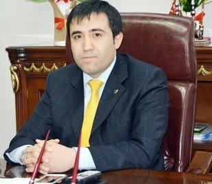 Viranşehir'de Kurumlararası Voleybol Turnuvası