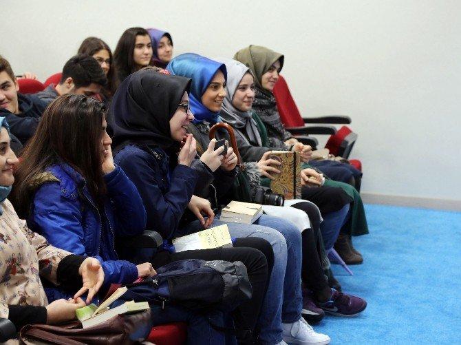"""Yazar Selim İleri: """"Diziden Para Kazandım"""""""