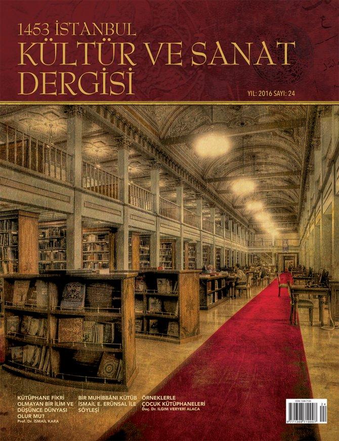 Kitap aşığı hanım sultanlar
