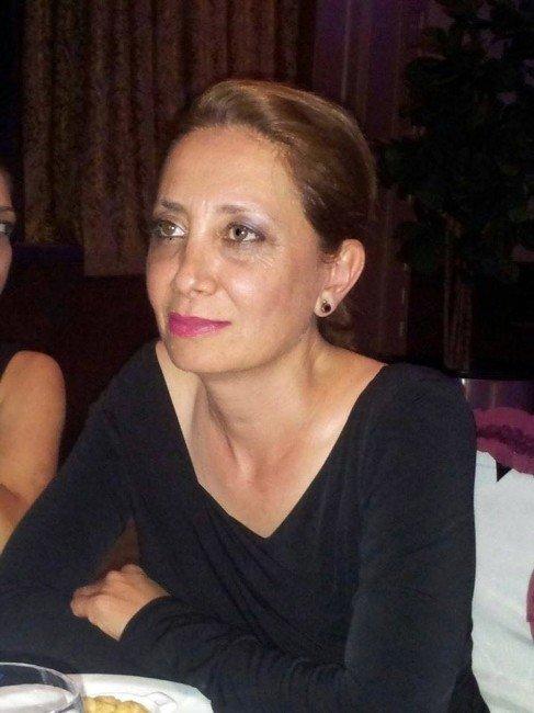 Patlamada Eşini Kaybedince İntihar Etti