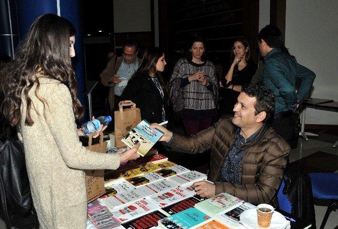 Hakan Urgancı, Üniversiteli Gençlerle Buluştu