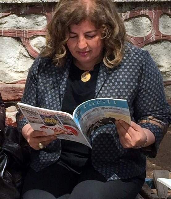 Adıyaman'da Kütüphaneler Haftası Kutlandı