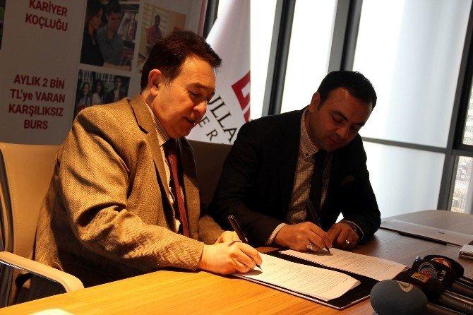Türkiye'de İlk Çocuk Üniversitesi Kayseri'de Kurulacak