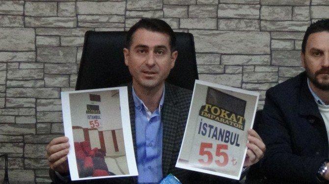 AK Partili Başkandan Ayşen Gruda'ya Tepki