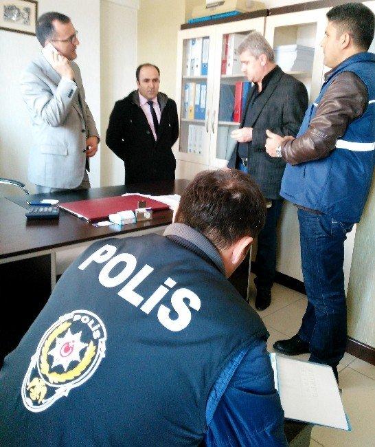 Aksaray'da Paralel Yapı Operasyonu