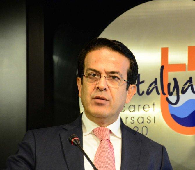 Antalya'nın kredi borcu 48 milyar lira
