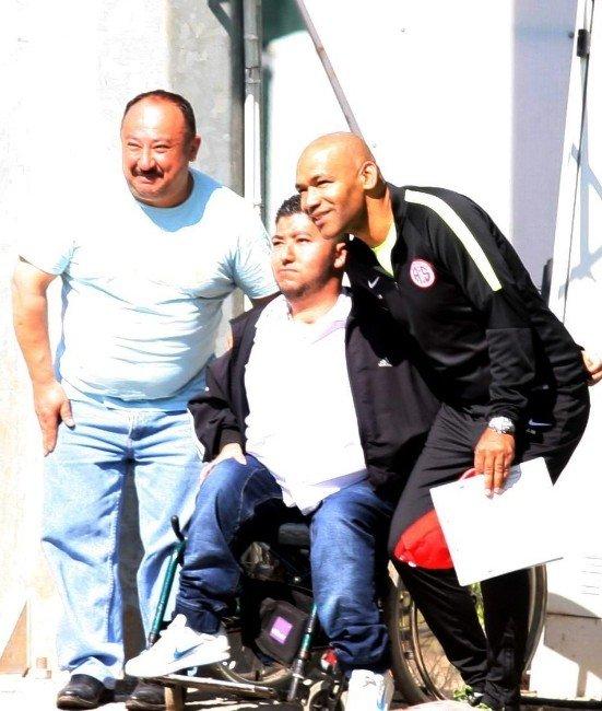 Antalyaspor, Akhisar Belediyespor Mesaisine Devam Etti