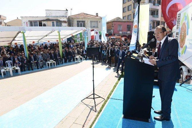 """""""Körfez Bölgesi, Saınt Tropez Gibi Cannes Gibi Olacak"""""""