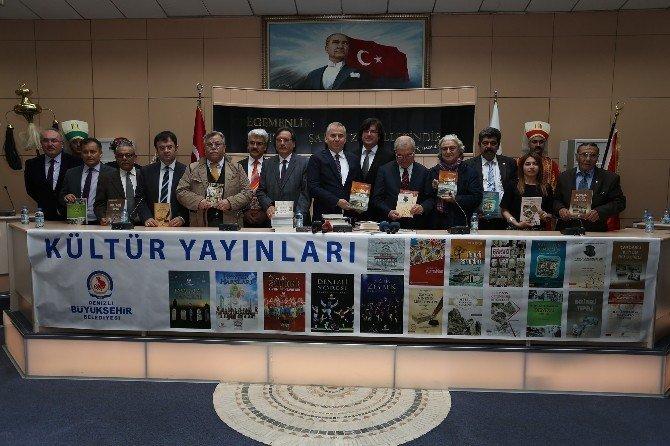 Büyükşehirden Denizli Kültürüne Büyük Katkı