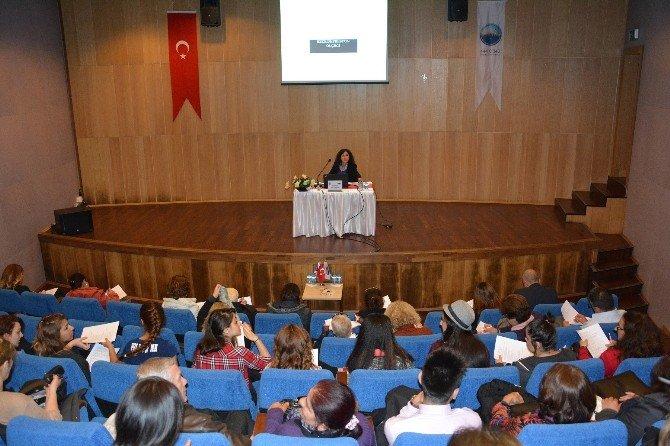 "Psikolog Ezgi Taşdemir: ""350 Milyon Kişi Depresyonda"""