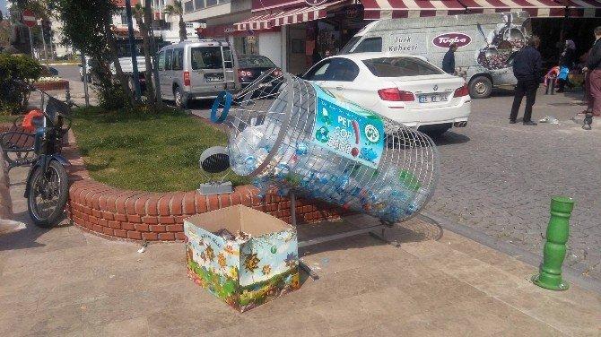 Efeler Belediyesi Çevreyi Koruyacak
