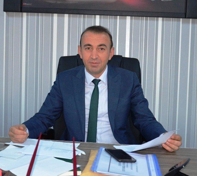 Fatsa SYDV'den Barınma Yardımı
