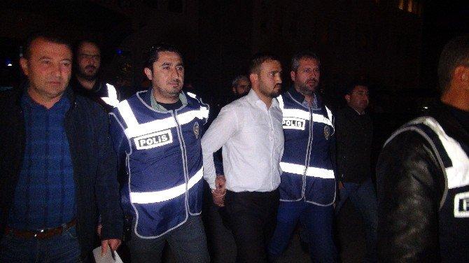 9 Kişinin Katil Zanlısı 55 Gün Sonra Yakalandı