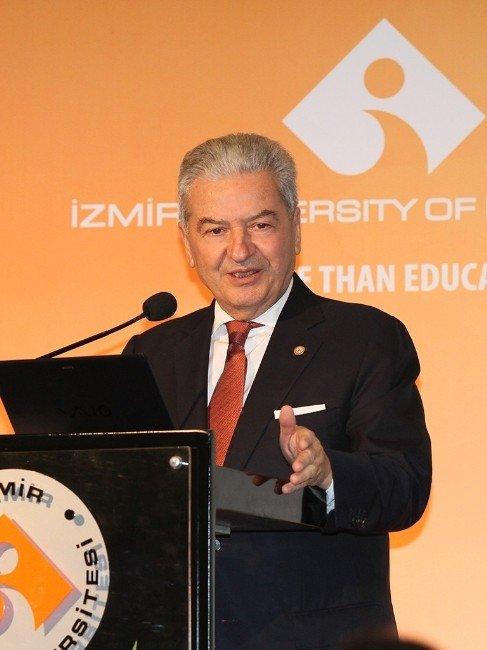 TÜBİTAK Desteğiyle Girişimciler İzmir Ekonomi'de Yetişecek