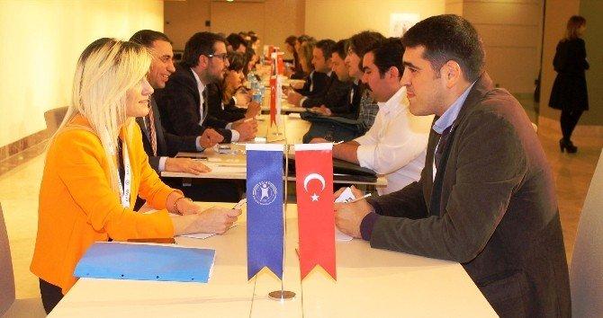 Ticaret Köprüsü Türkiye'ye Örnek Oldu