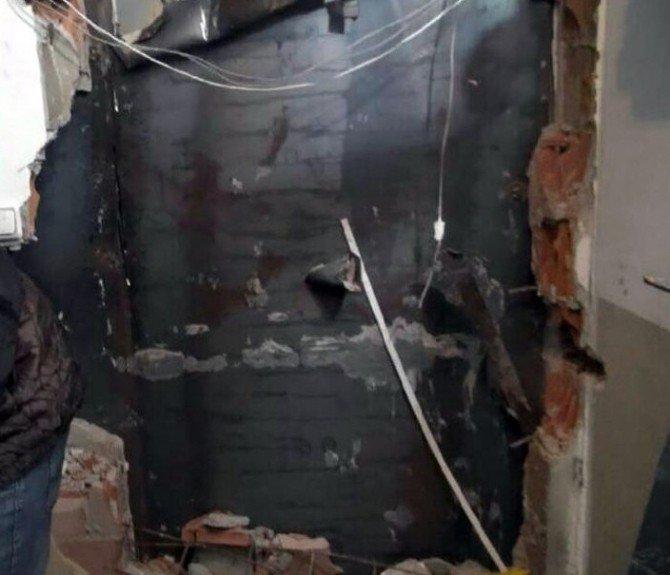 İstanbul'da DHKP-C Operasyonu: 5 Gözaltı