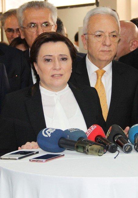 """Çevre Ve Şehircilik Bakanı Sarı: """"İzmir'in ÇED Raporu Eksik"""""""