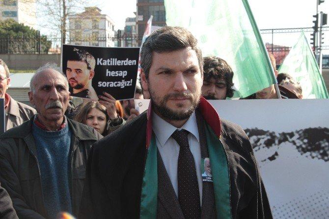 Bıçaklanarak Öldürülen Öğretmenin Davasında 1 Tutuklama Kararı